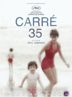 CARRÉ 35 affiche