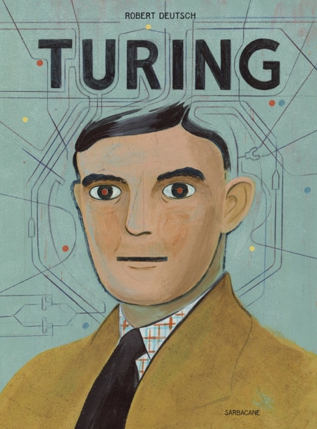 Turing – Robert Deutsch