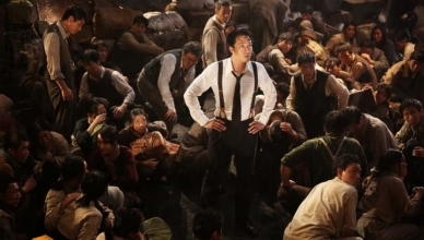 Battleship Island Photo So Ji-Sub
