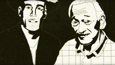 Ben Harper et Charlie Musselwhite