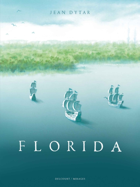 Florida – Jean Dytar