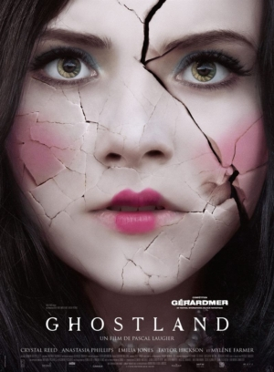 Ghostland Pascal Laugier affiche