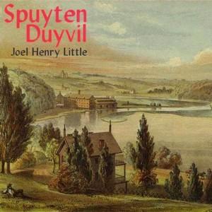 Joel-Henry-Little-Spuyten-Duyvl Les meilleurs Albums de 2018