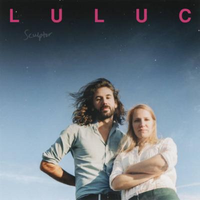 Luluc – Sculptor album