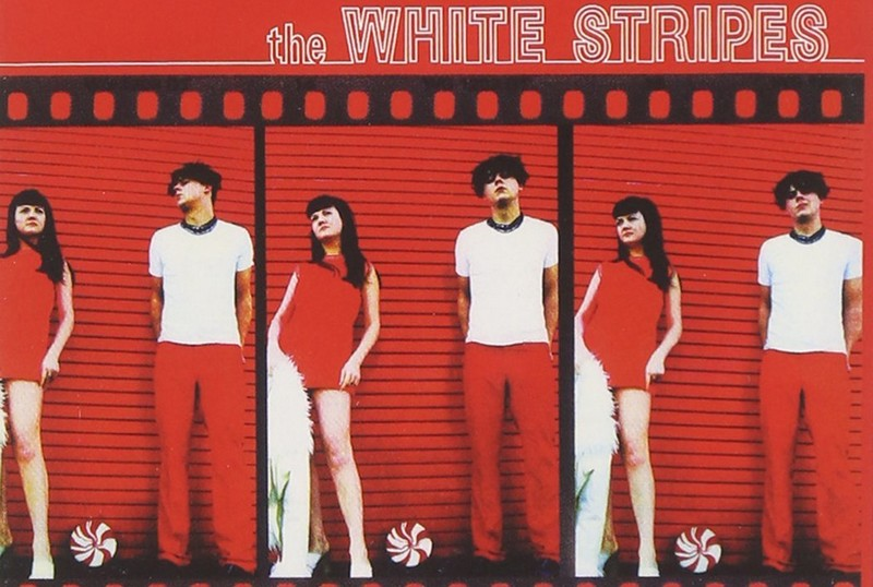 The White Stripes 1999