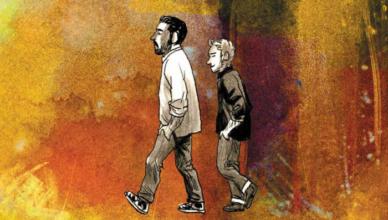 La Troisième Population - Aurélien Ducoudray et Jeff Pourquié