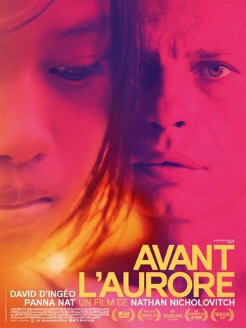 AVANT L'AURORE affiche