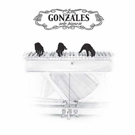 Chilly Gonzales - Solo Piano III