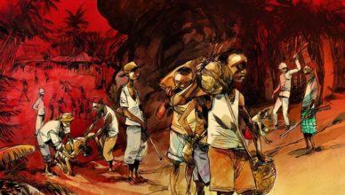 Congo 1905 Le rapport Brazza
