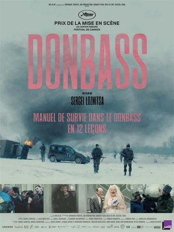 DONBASS - Sergei Loznitsa