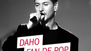 Daho Fan de pop