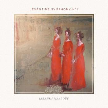 Levantine Symphony No. 1 : Ibrahim Maalouf