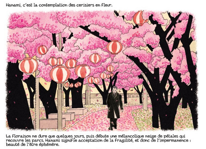 Les cahiers japonais Tome 2 Le Vagabond du manga