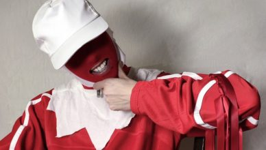 gazelle twin - photo