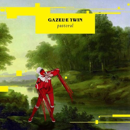 Gazelle Twin Pastoral