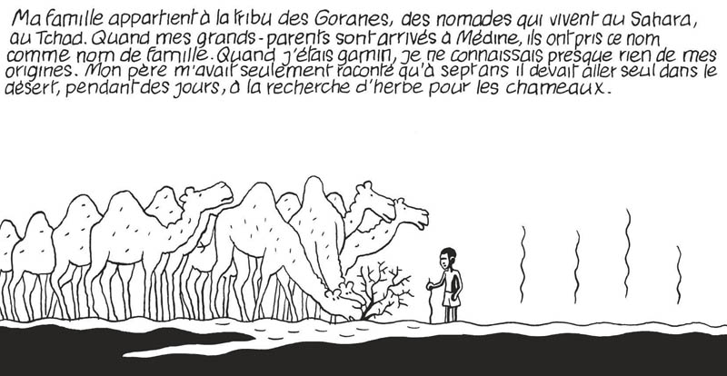 Guantánamo Kid - Jérôme Tubiana & Alexandre Franc