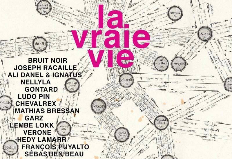 La Vraie Vie, une sélection de chansons par Ignatus