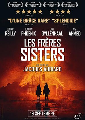 les-freres-sisters-affiche-jacques-audiard