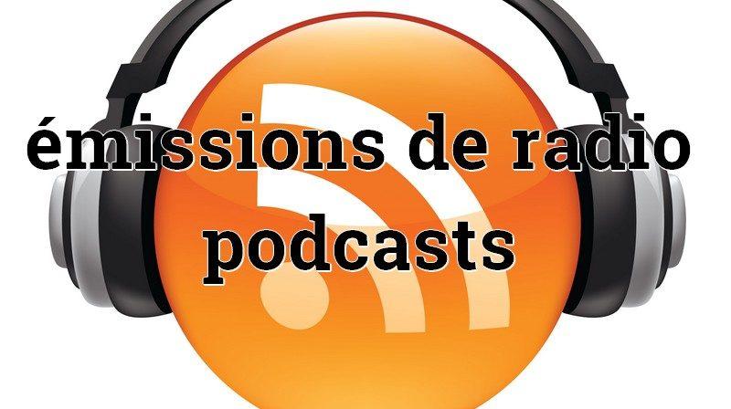 radio podcasts