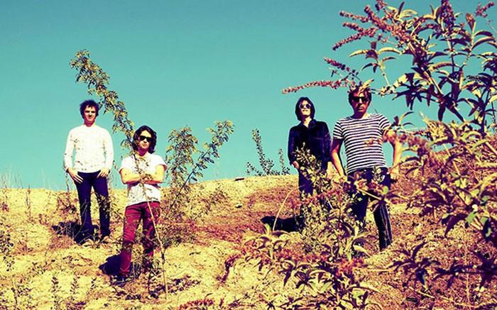 The Rebels of Tijuana