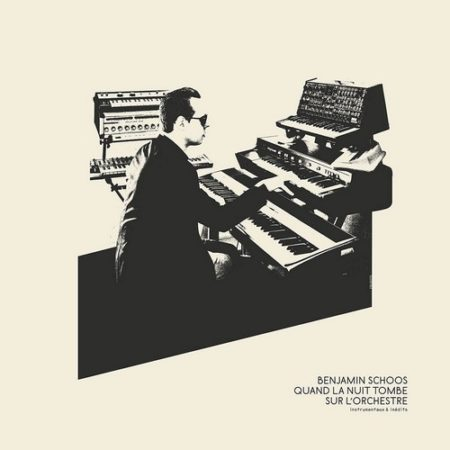 Benjamin Schoos - Quand la nuit tombe sur l'orchestre