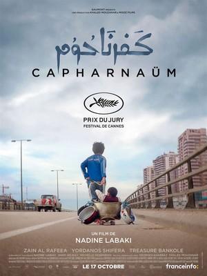 Capharnaüm affiche