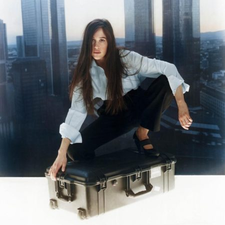 Marie Davidson-working-class-woman