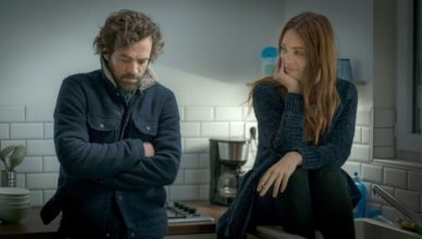 Nos batailles Photo Laetitia Dosch Romain Duris