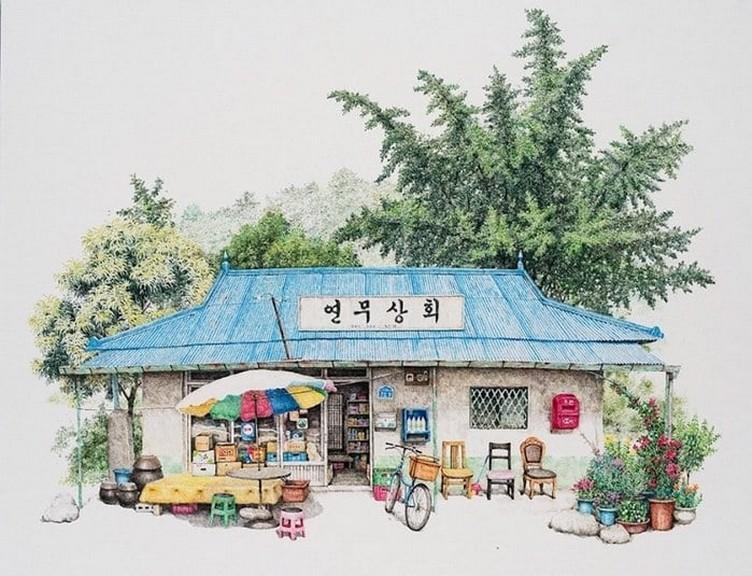 """Résultat de recherche d'images pour """"Lee Mekyeoung site"""""""