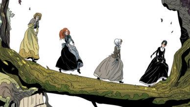 Les Filles de Salem – Thomas Gilbert