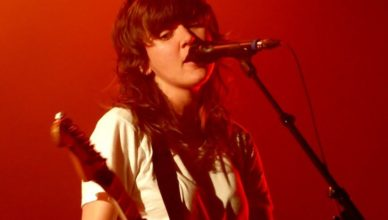 Courtney Barnett Casino de Paris 2018