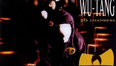 Enter the Wu‐Tang 36 Chambers