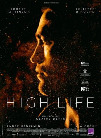 High Life affiche