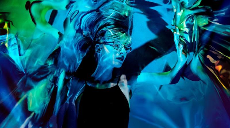 Kelly Moran - Ultraviolet