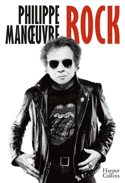 Philippe Manœuvre - Rock