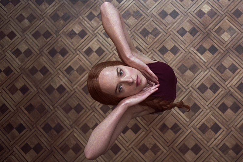 Suspiria : Photo Dakota Johnson