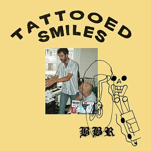 Tattooed Smiles - Black Box Revelation