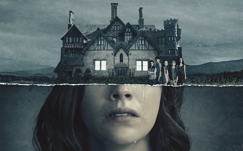 The Haunting of Hill House photo