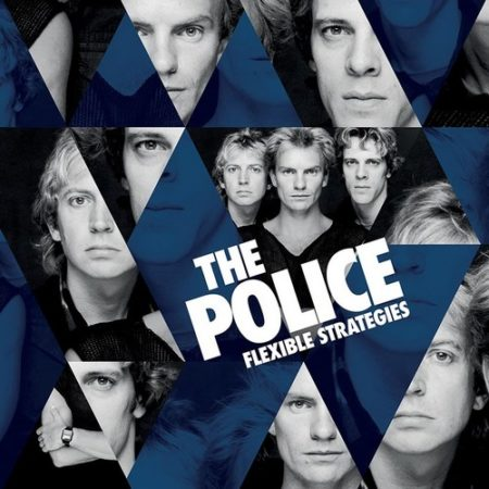The Police - Flexible Strategies