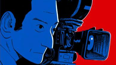 Avec Edouard Luntz – Le cinéaste des âmes inquiètes