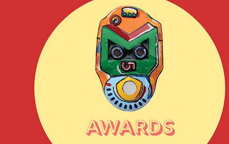 awards Funken & Thesis Sahib