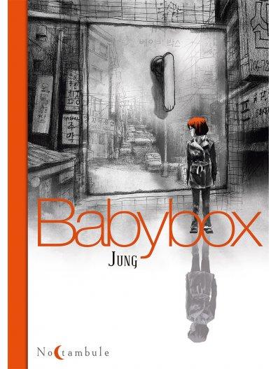babybox couv