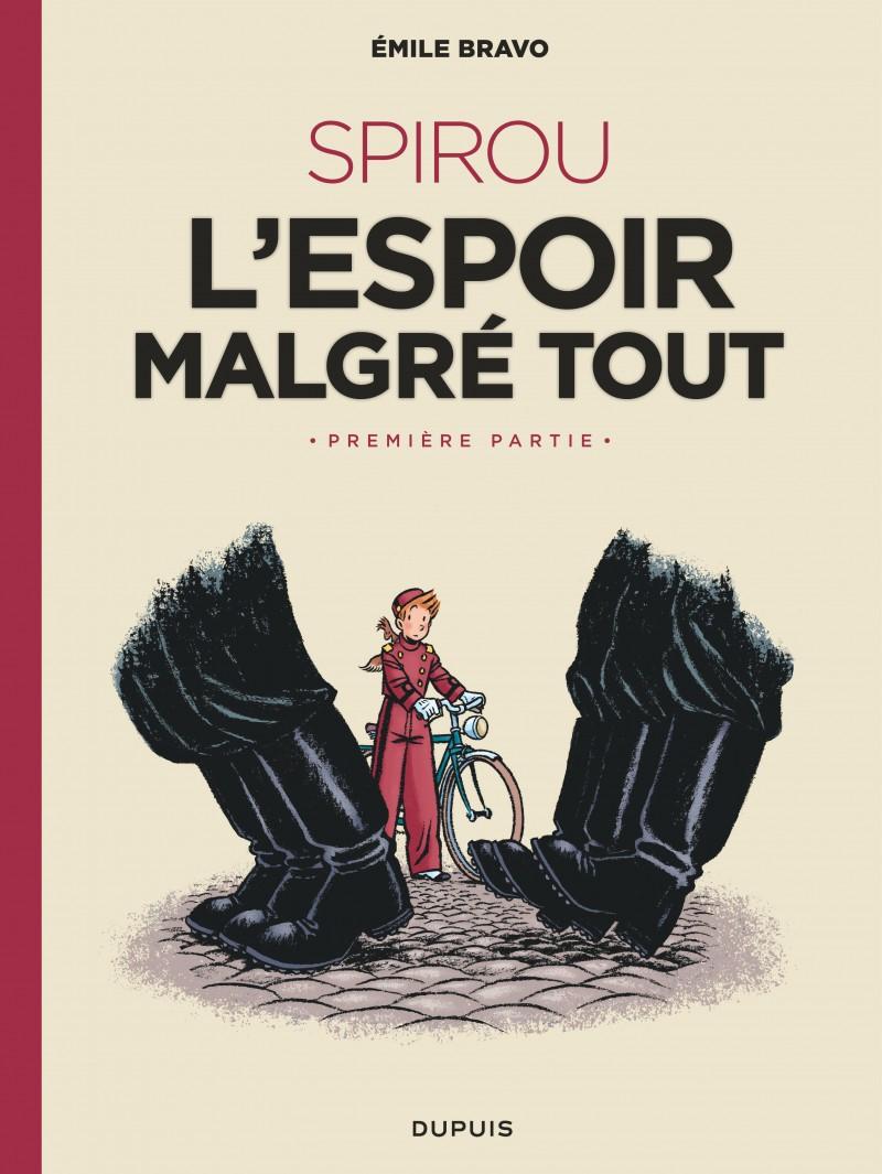 l'Espoir Malgré Tout - Emile Bravo