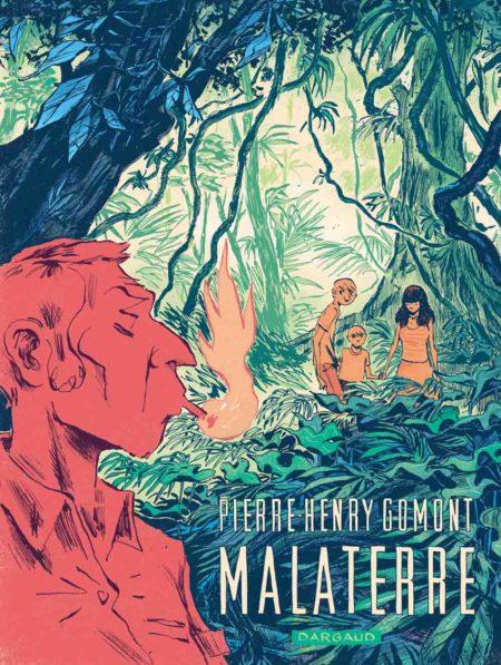 Malaterre – Pierre-Henry Gomont