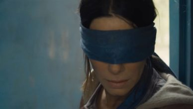 Bird Box photo