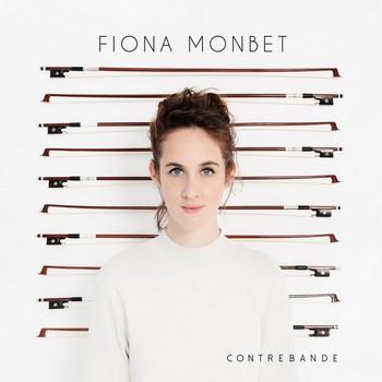 Fiona Monbet - Contrebande