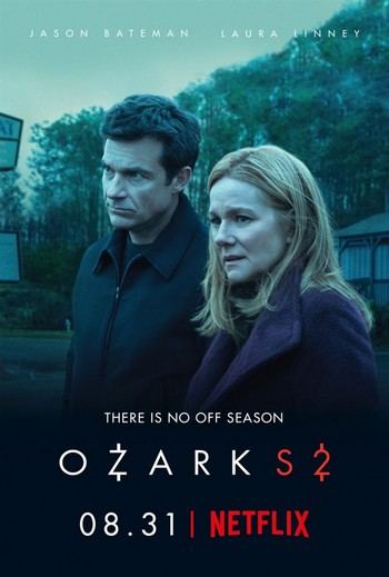 Ozark affiche