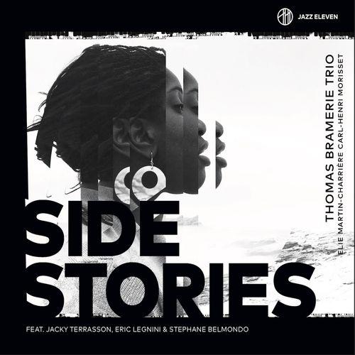 Thomas Bramerie Trio - Side Stories