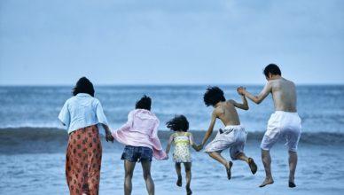UNE AFFAIRE DE FAMILLE photo