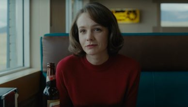Wildlife - Une saison ardente Photo Carey Mulligan